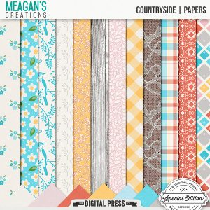 Featured Designer Week, New Release and a Freebie!